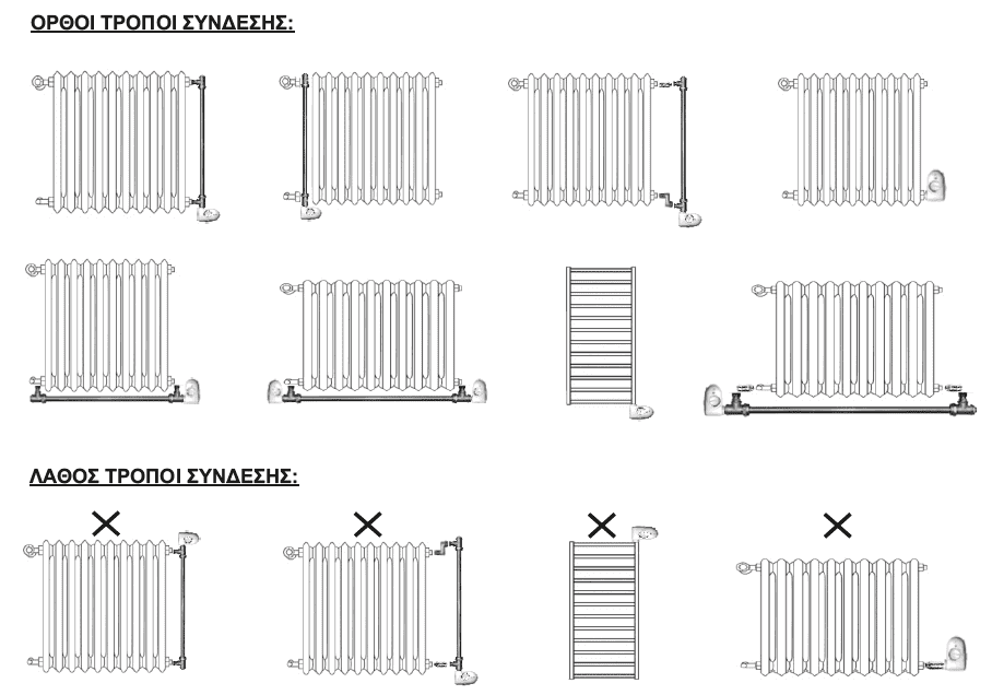 Autoheat Αυτονομία σωμάτων καλοριφέρ με Ηλεκτρική Αντίσταση (Έως 6 Άτοκες Δόσεις)