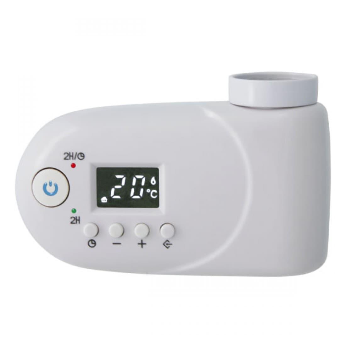 Τύπος Θερμοστάτη : Ηλεκτρονικός