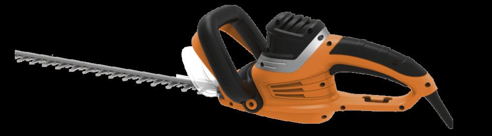KRAFT: Ηλεκτρικό Ψαλίδι Μπορντούρας 600W (691052)