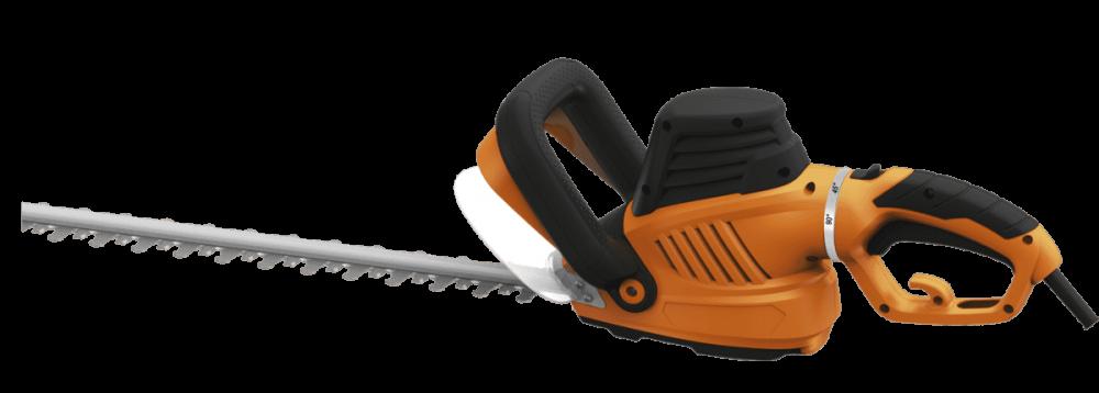 KRAFT: Ηλεκτρικό Ψαλίδι Μπορντούρας 600W με περιστρεφόμενη λαβή (691053)