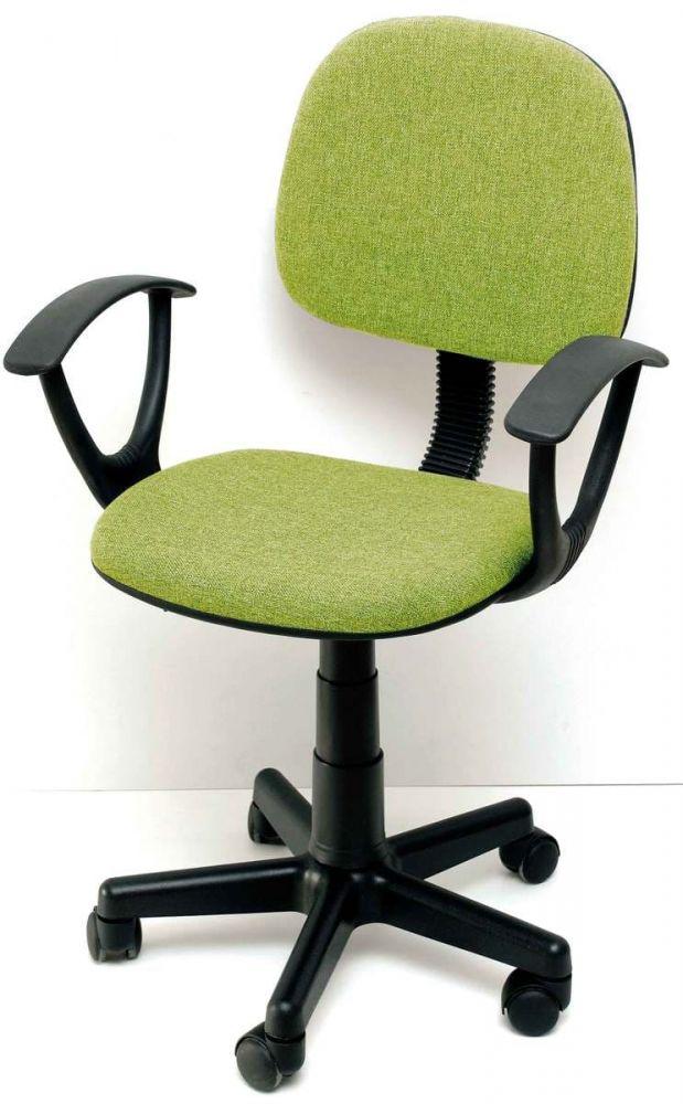 Καρέκλα Γραφείου Πράσινη Velco [#Κ08635-6]