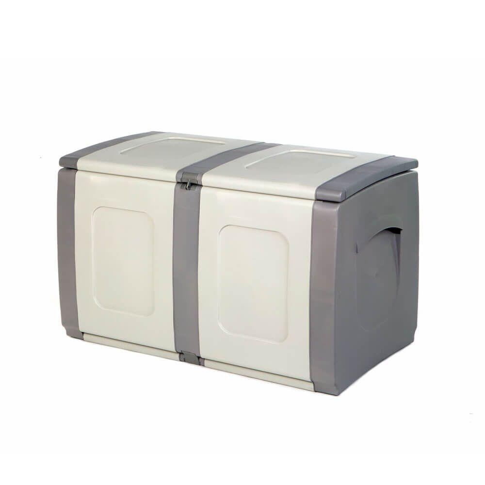 Μπαούλο Αποθήκευσης πλαστικό REGULAR