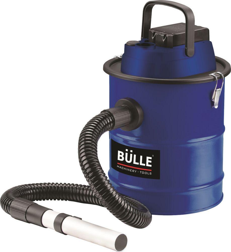 Bulle : Σκούπα Στάχτης Μπαταρίας 18 V/2 Ah, 12 lt (605268)