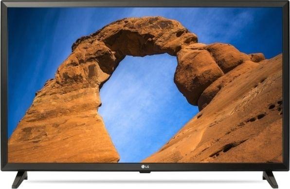 """Τηλεόραση LG-32LK510BPLD HD 32"""""""