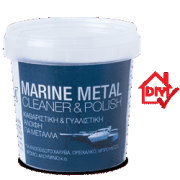 DUROSTICK MARINE METAL CLEANER & POLISH 150gr