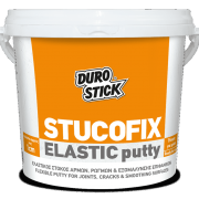 Durostick Stucofix Elastic Putty