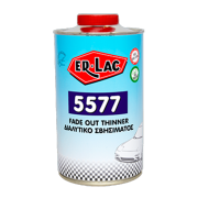 ER-LAC FADE OUT 5577 THINNER 1L