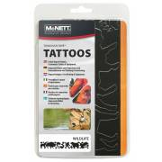 McNett TENACIOUS TAPE TATOOS (21225)